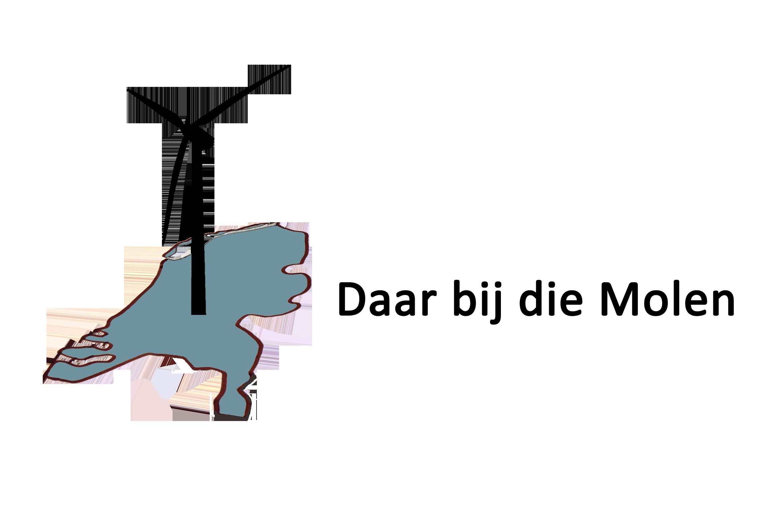 Logo DaarBijDieMolen